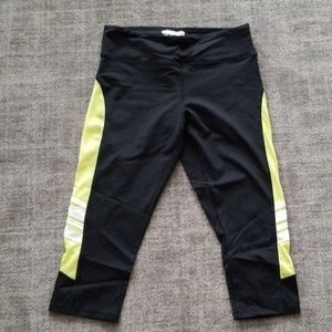 Forever 21 Work Out Pants
